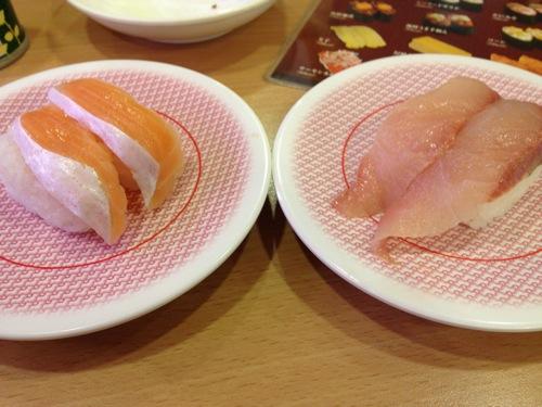 ウマい!かっぱ寿司のかりんとう饅頭を食べてきた!