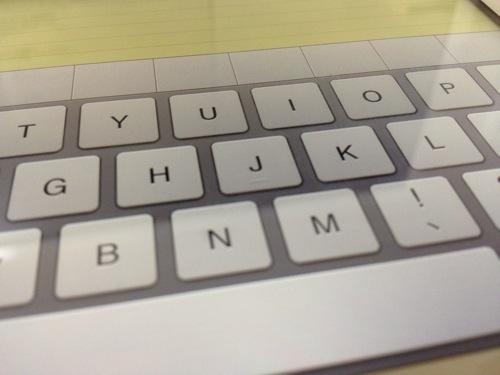 iPhoneやiPadの操作感の良さはどこからくるのか:Appleの目に見えない工夫