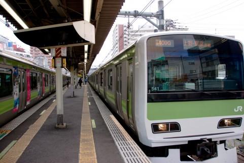 NOTTVレポート:電車で移動中にNOTTVは見られるのか?