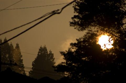 あと4日!金環日食は見られるのか?気になる天気を毎日チェック!