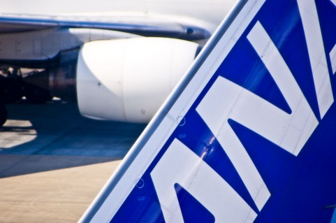 ANAの国際線機内でWi-Fiサービスが利用可能に。空からブログ更新も夢じゃない