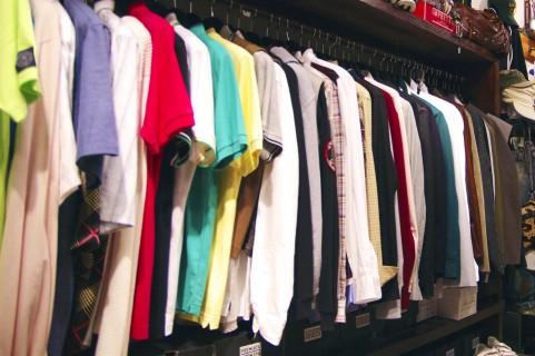 300万着の衣料が不足しています。着なくなった服を、難民の方々へ届けよう!