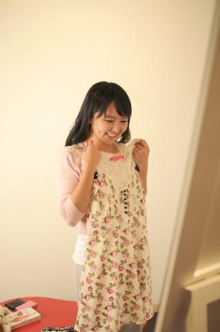 天気に合う服をアドバイスしてくれるiPhoneアプリ「Cloth」