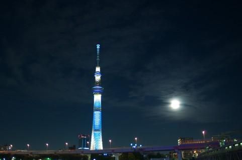 隅田川花火大会をスカイツリーで見られるのはたった700人!