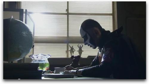 芸人の鉄拳、「GALAXY Note」を使った新作パラパラマンガを公開、3分間の感動。