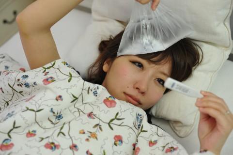 子どもができ親になると風邪をひく確率が半分になることが判明