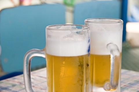 超キンキンに冷えた氷点下ビールを飲みたいならここに行け!