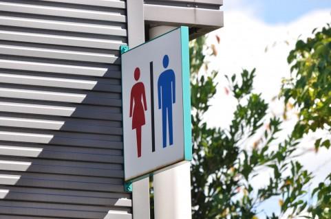 海外のトイレ事情がひと目で分かる、「海外トイレ事情」が発表される