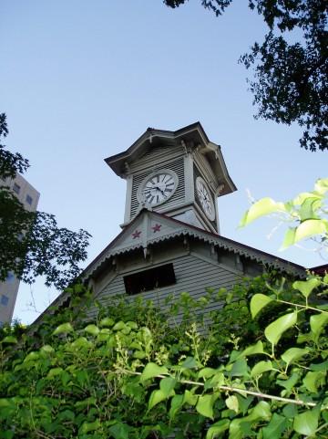 がっかりした国内観光地、第1位は「札幌の時計台」