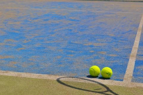 【必見動画あり】テニスでひたむきにボールを拾いにいく人のことが気になったので調べてみた