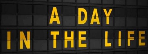 Huluオリジナルコンテンツ、「A Day In The Life – あの人の1日」「Battleground – 戦場」を配信開始