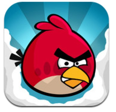 「Angry Birds Seasons」が今週のAppで無料!