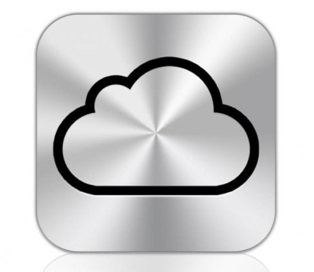 iCloudのアイコンは黄金比で形成されていた