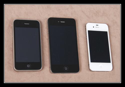 Apple、9月12日のイベントでiPhone5や新型iPod touch、iPad miniも発表か?