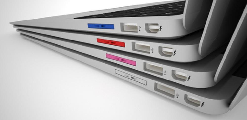 超カンタンで美しくストレージ容量を増やせるMacBook用SDカードアダプタがステキ
