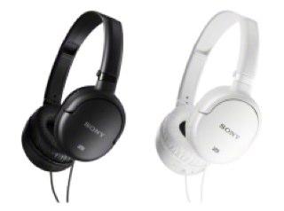 ソニーが普及価格帯のノイズキャンセリングヘッドフォンを発売、6195円