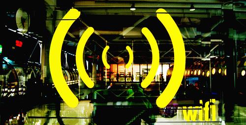 docomono Wi-Fiが永年無料となるキャンペーンが始まります
