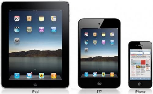 新iPad発表か?Appleが販売店に「iPad」展示スペース拡大を指示