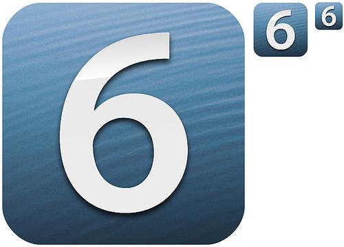 iOS6では個人情報を強固に保護できる新機能が搭載されるらしい