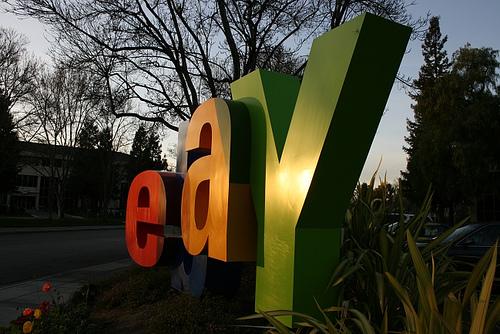 米eBay、注文したものが1時間で届く配送サービス「eBay Now」の試験運用をスタート