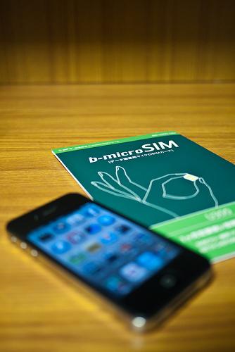 日本通信「スマホ電話SIM」、短期解約に違約金:解約即MNP封じか