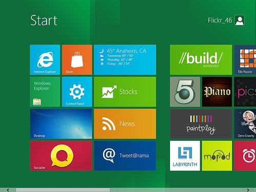7月デスクトップOSシェア、Windows下落、Macに流入