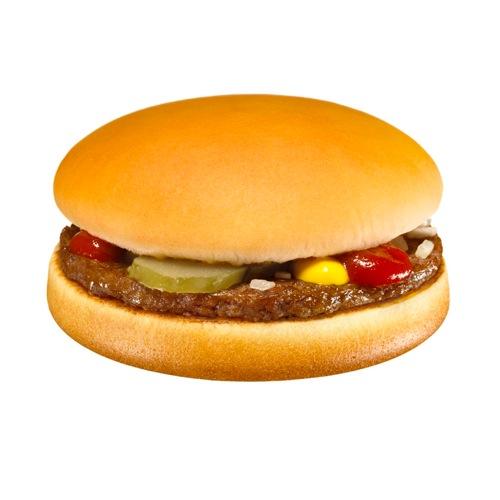 ハンバーガー無料券がもらえる「マクドナルド ハンバーガーデー」を実施