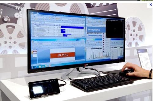LGが横に長ーい21:9ワイドの29インチディスプレイを発表。2560×1080ピクセル