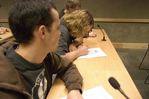 ハーバード大学最終試験で100人以上不正か