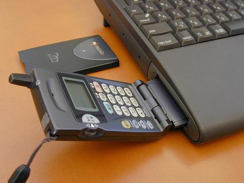 携帯に「070」が割り当てられても、携帯かPHSかは番号で見分けられそう