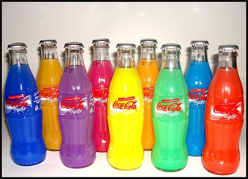 ニューヨークで473ml以上の容器で炭酸飲料を販売することが禁止に。肥満対策で