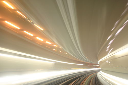 iPhone5、秋葉原・浅草橋・神田・東京駅あたりのLTE・3G速度をメモしておく(SoftBank)
