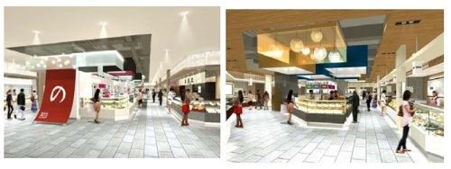 「東横のれん街」が渋谷マークシティに移転します