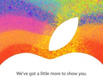 本日(10/23)のアップルイベント、ライブストリーミング「アリ」です!