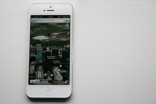 【動画】Apple「iOS6マップ」のダメさを表現したバットマンのパロディ動画がおもしろい
