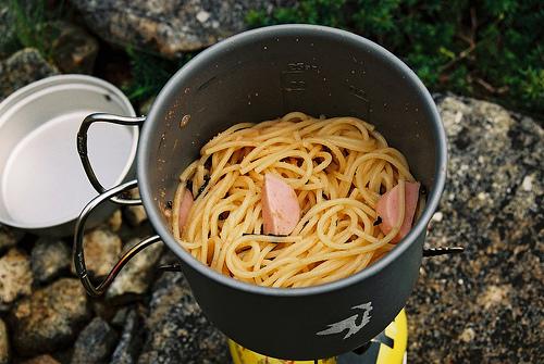 「たらこスパゲティ」の発案者が死去:偉大な功績に拍手