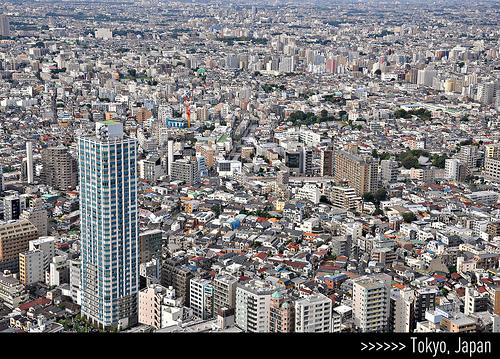 東京都の1世帯あたりの平均人数、1957年の4.09人→1.99人に