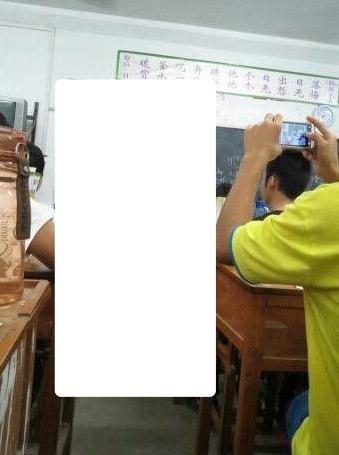 先生「このクラスが学年トップになったらメイド姿で授業をします」→実現する