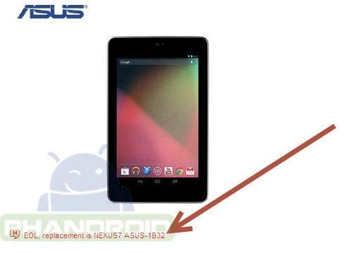 Nexus 7、「お値段据え置き」で32GBモデル登場の噂