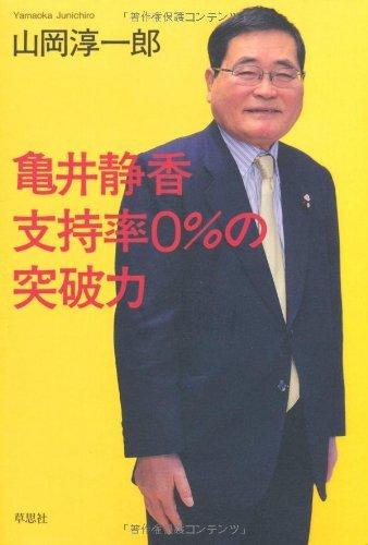 減税日本と亀井静香氏らが合流した新党の名前がぶっとんでるけどもう慣れた件