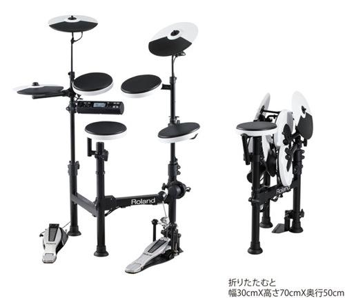 【ドラマー歓喜】「持ち運べるドラム」が登場