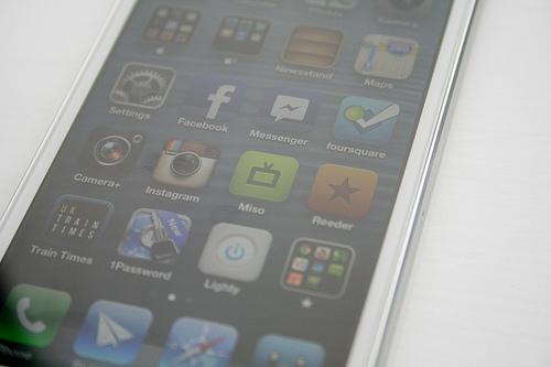 【速報】iOS6 6.0.1がリリース:キーボード横線問題などが解消!