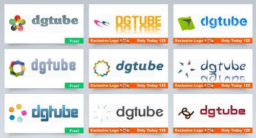 知識0でOK!かっこいいロゴを自動生成してくれるサービス「FREE Logo Creator」
