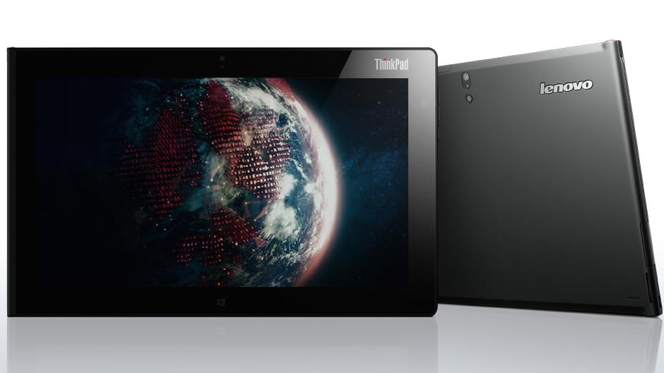 ThinkPad Tablet 2がきたから開けてみた(開封の儀)