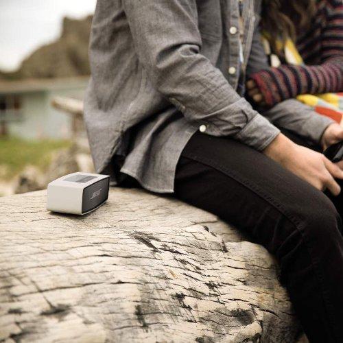 BOSE SoundLink Mini Bluetooth speakerレビュー:人生を変えるスピーカーに出会った話