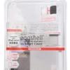 iPad mini向けケース「eggshell」がAmazonで半額以下の1000円切り!Smart Cover対応。液晶保護シートまでついてくるぞ!Retina miniで使ってます