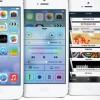 iOS 7のSafariでタブ選択画面にしてiPhone揺らしてみろ