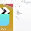 iOS 7のフラットデザインをWordで再現しちゃう動画が素晴らしい!