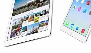 iPad、Airかminiか迷わずに済むフローチャート