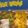 ヴィレッジヴァンガード、震度3でも店内がめちゃめちゃになった模様